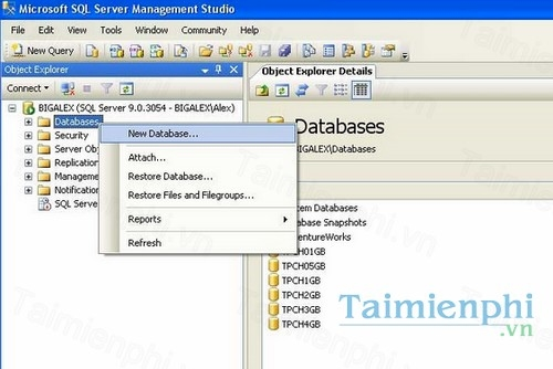 microsoft sql server 2008 management studio express 64 bit