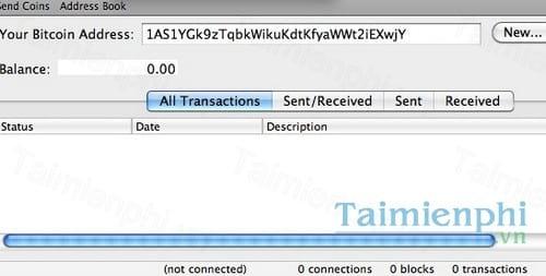 bitcoin for mac