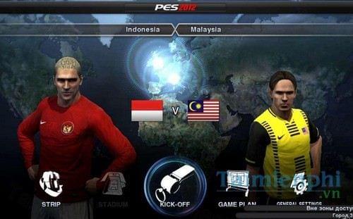 pro evolution soccer 12 demo