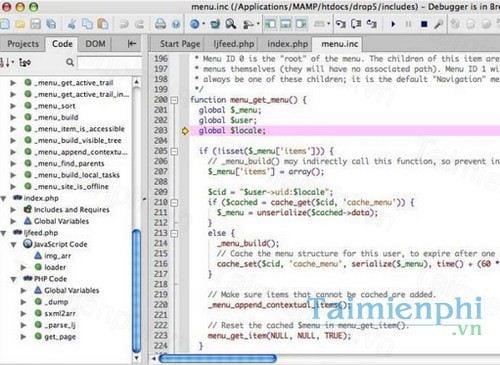 komodo edit for mac