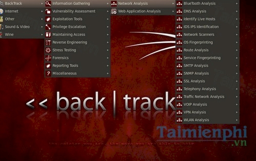 backtrack 5 r3