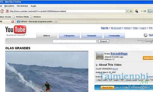 firefox video download helper