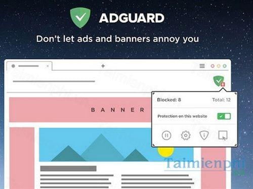 adguard for google chrome