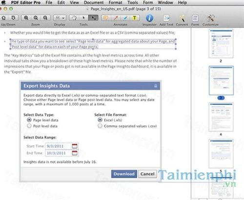 wondershare pdf editor pro for mac