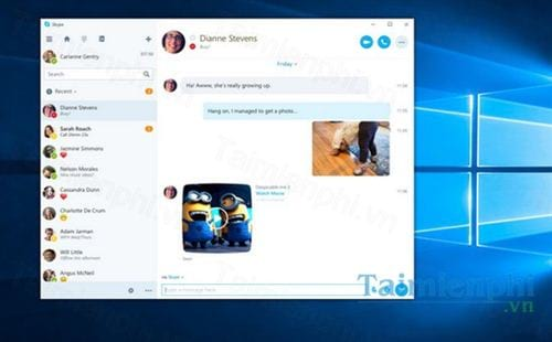 skype insider