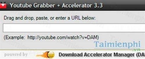 youtube grabber accelerator
