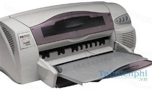 hp deskjet 1220c printer driver