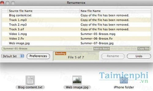 renamerox for mac