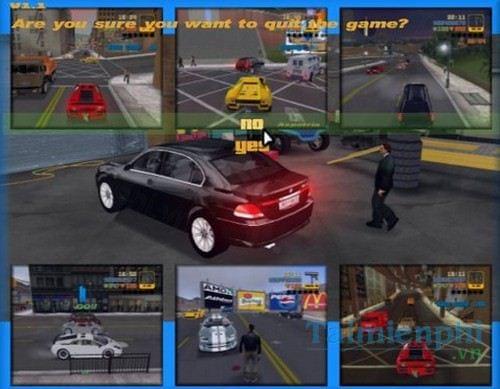 grand theft auto iii realgta3 mod