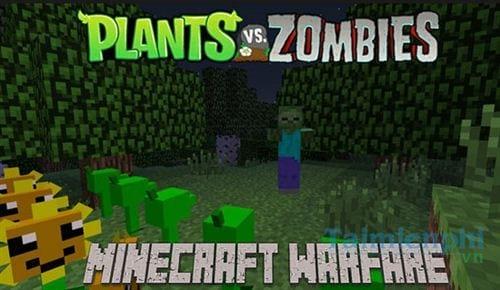 plants vs zombies mod minecraft