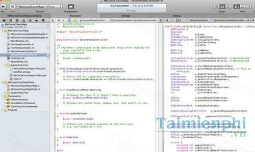 apple xcode for mac