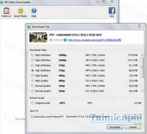 portable 4k video downloader