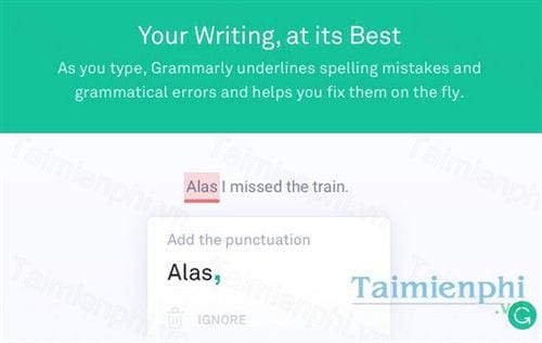 grammarly for chrome for mac