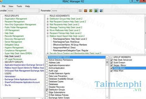 rbac manager