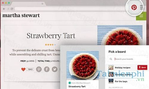 pinterest save button for mac