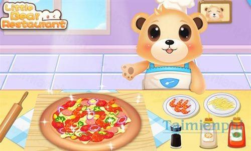 bear restaurant