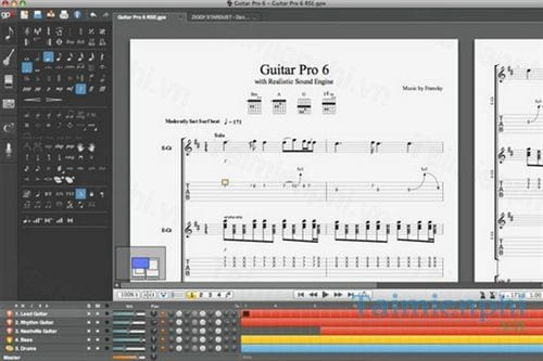 guitar pro for mac