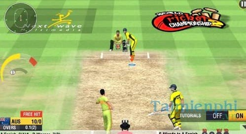 World Cricket Championship 2 for Android