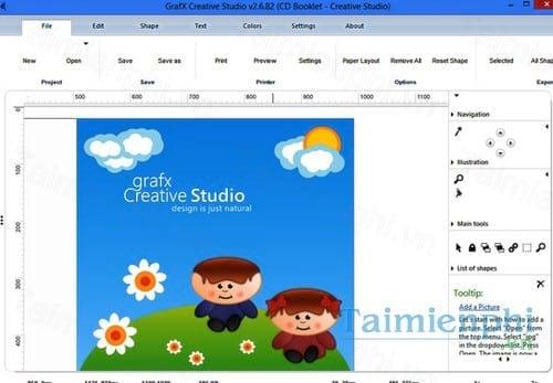 GrafX Creative Studio